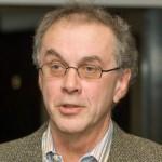 Dr. David Cabral, Clinical Professor and Division Head, Rheumatology