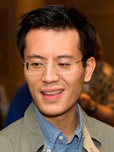 Dr. Edmond Chan, Division Head