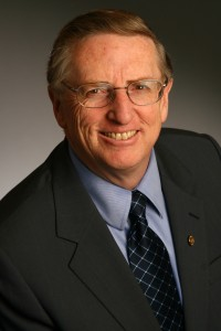 Aubrey James Tingle, MD (U Alberta), PhD (McGill), FRCPC, FCAHS