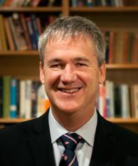 Dr. Douglas Matsell, Division Head